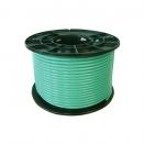 Cable de terre isolé premium line 100m
