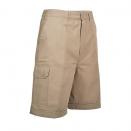 Bermuda multi poches