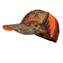 Casquette Base-Ball Grand Nord Orange
