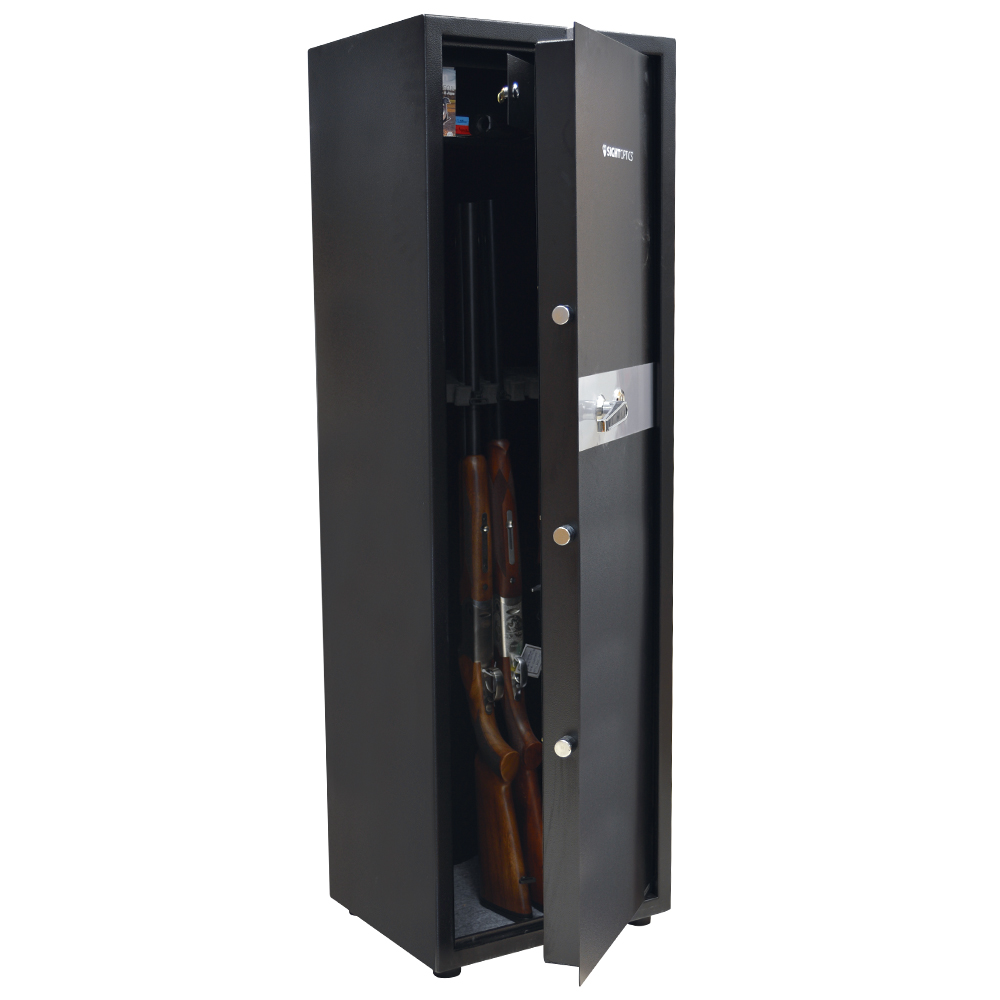 Ducatillon armoire forte sightoptics 8 armes avec for Armoire a fusil ducatillon
