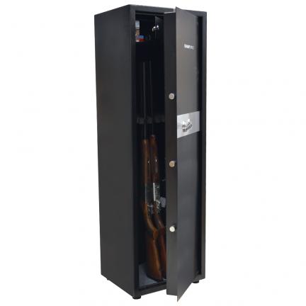 ducatillon armoire forte sightoptics 8 armes avec. Black Bedroom Furniture Sets. Home Design Ideas