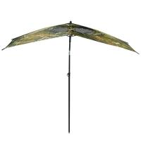 Parapluie  de chasse Camouflage de Poste 2 en 1