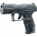 Pistolet � blanc Walther�