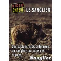 DVD : Le Sanglier des Battues Extraordinaires