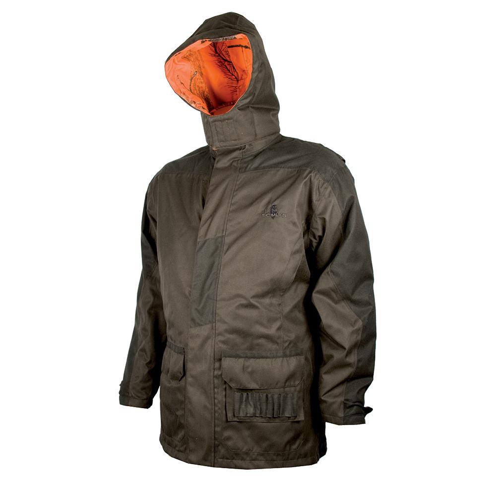 Vêtements et chaussants, ducatillon : veste de chasse 4 en1 camo ...
