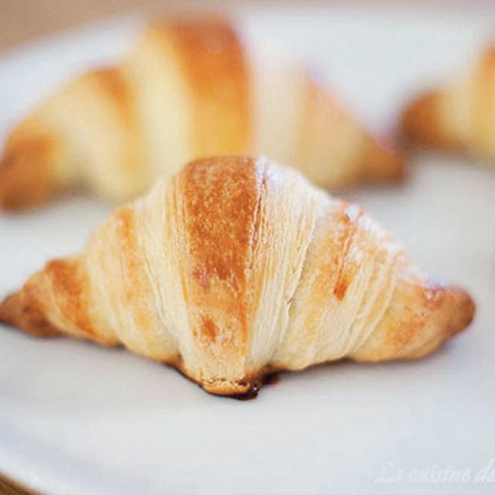 Moule croissant elicuisine achat vente de mat riel for Achat materiel patisserie