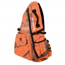Sac à dos camo orange fire 35L