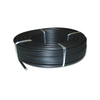 Câble de terre isolé 50m