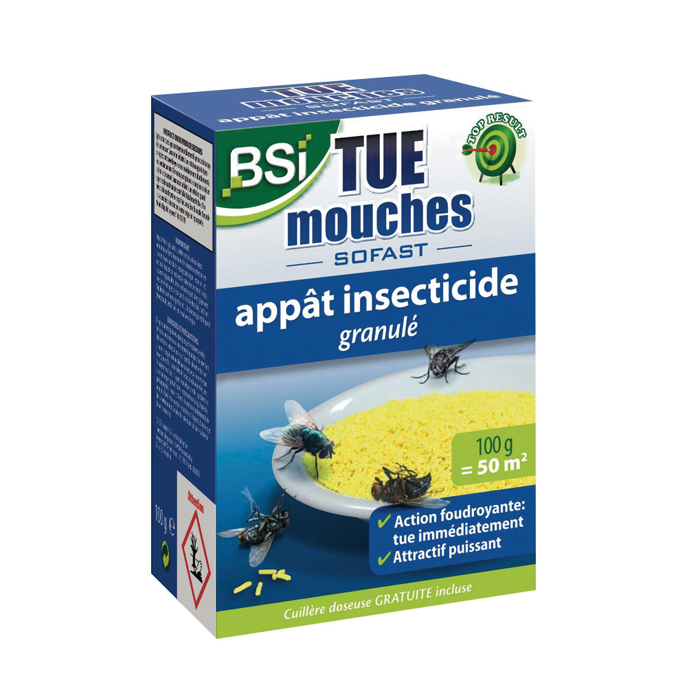 ducatillon granul s anti mouche jaune pi ges et r pulsifs. Black Bedroom Furniture Sets. Home Design Ideas