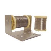Support pour bobines de fil
