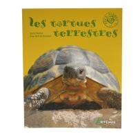 Livre: les tortues terrestres