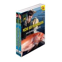 Lot 2 DVD: Pêche des profondeurs
