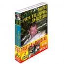 Lot 2 DVD: truite au ruisseau