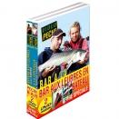 Lot 2 DVD: pêche du bar en bateau