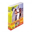 Lot 2 DVD: pêche en lieux mythiques