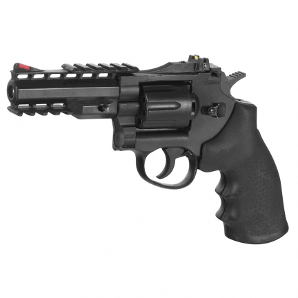 Revolver Gamo Gr-Stricker Co2 8 coups 4,5mm