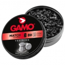 250 Plombs Gamo Match  4.5mm