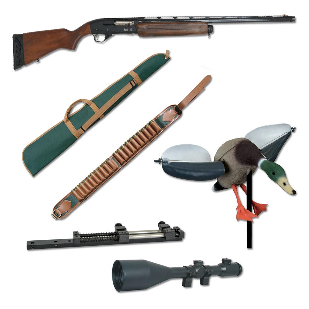 ducatillon kit sp cial gibier d 39 eau pour fusil mp155 chasse. Black Bedroom Furniture Sets. Home Design Ideas