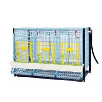 Cage reproducteurs/pondeuses étage supplementaire
