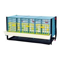 Cage croissance/engraissement étage supplémentaire