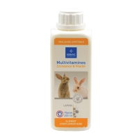 Multivitamines lapin 200ml