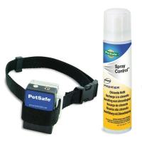 Collier anti-aboiement spray PBC45-14136