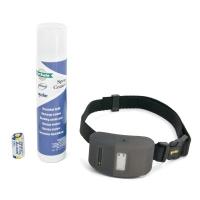 Collier anti-aboiement à spray KIT11124