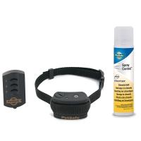 Système de dressage à spray PDT19-14182