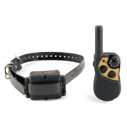 Collier de dressage rechargeable 250 mètres Petsafe®