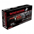 Balles Winchester® Power Max Bonded