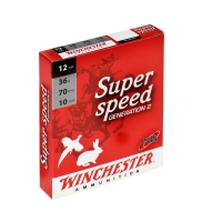 Cartouches Winchester® Super Speed Generation 2