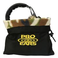 Housse de transport pour casques Pro Ears