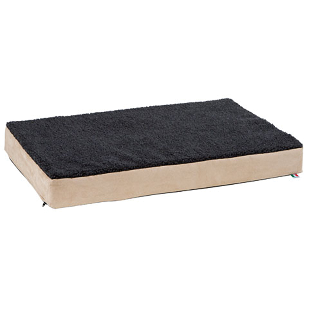 ducatillon matelas m moire de forme pour chien chiens. Black Bedroom Furniture Sets. Home Design Ideas
