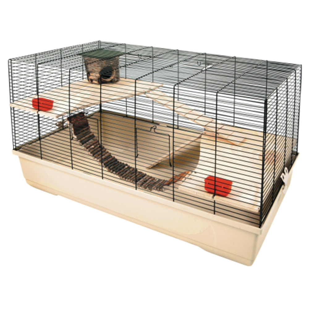 ducatillon cage hamster gabbia 102 elevage. Black Bedroom Furniture Sets. Home Design Ideas