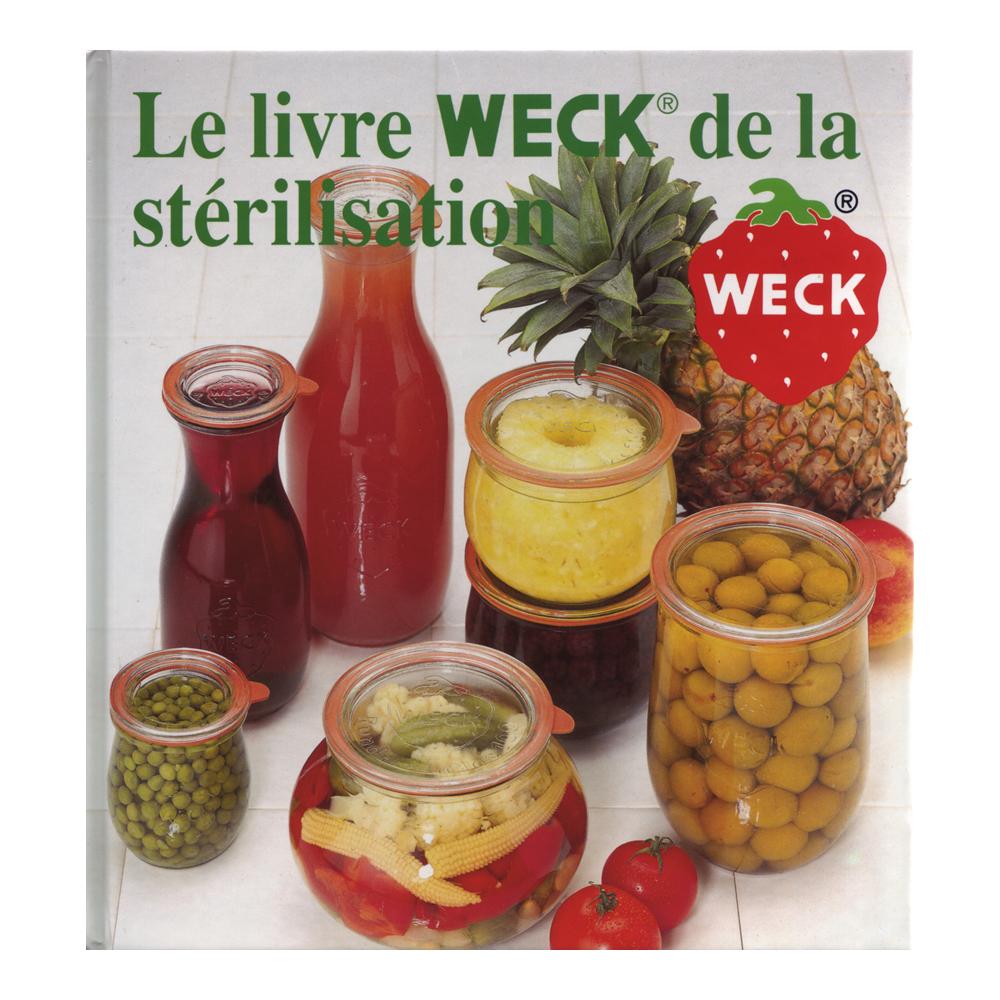 Cuisine ducatillon belgique le livre weck de la for Ducatillon cuisine