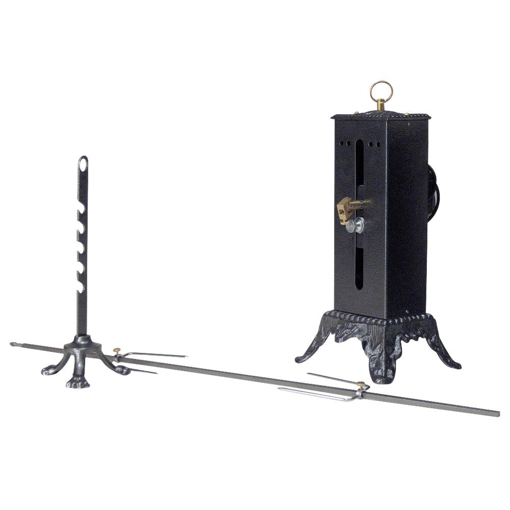 ducatillon tournebroche hercules cuisine. Black Bedroom Furniture Sets. Home Design Ideas