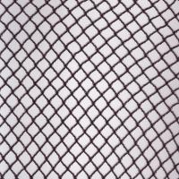 Filet de volière en maille 15 mm, largeur 10m au mètre