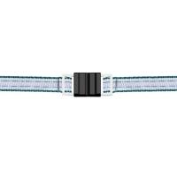 Lot de 5 Connecteurs pour ruban Litzclip® 20mm