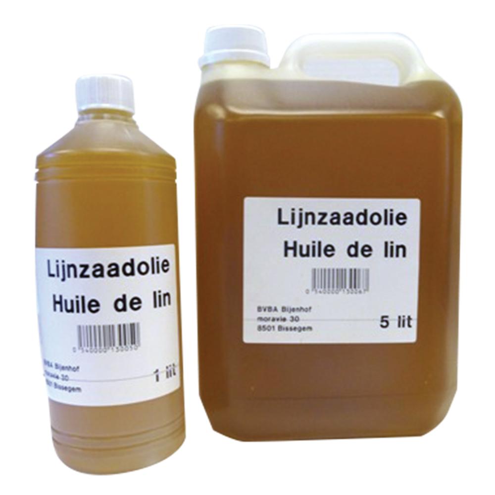 Ducatillon huile de lin 1 litre elevage for Huile de lin meuble