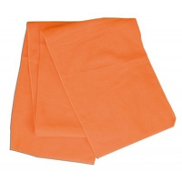 Echarpe polaire orange Somlys®