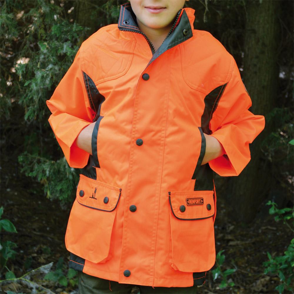 Traque Stronger Vêtements Et Veste Ducatillon Enfant Chaussants U5fcq