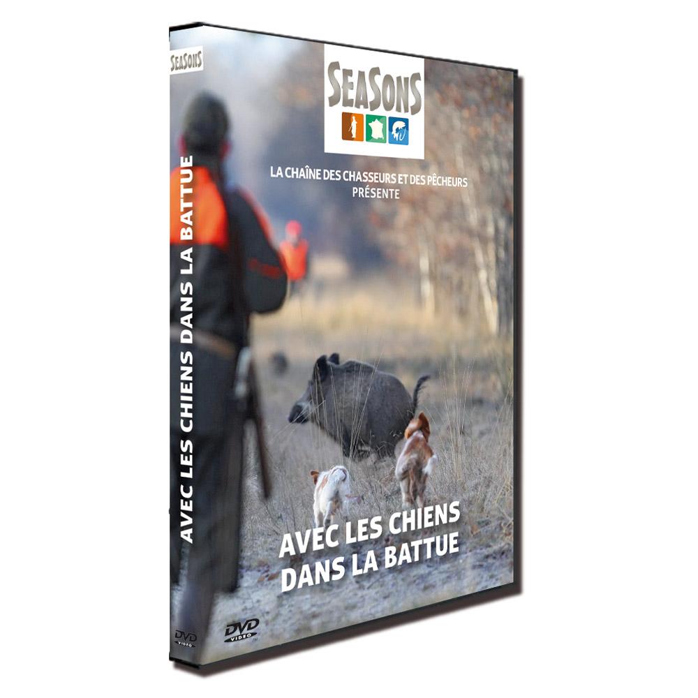 librairie et dvd ducatillon belgique dvd avec les chiens dans la battue boutique de vente. Black Bedroom Furniture Sets. Home Design Ideas