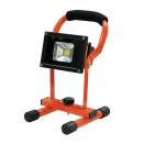 Phare rechargeable LED COB Epistar 10W