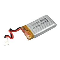 Batterie 650 mAh