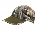 Casquette base ball ghostcamo wet