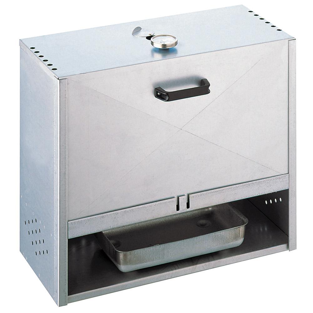 ducatillon fumoir f50 acier aluminis ou acier inoxydable cuisine. Black Bedroom Furniture Sets. Home Design Ideas