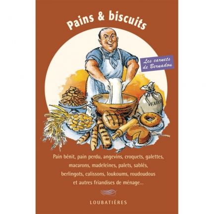 Pains et Biscuits