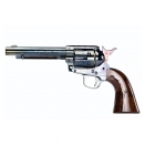 Revolver Colt simple action