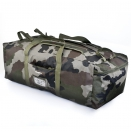 SAC DE CHASSE CAMOUFLAGE 70l