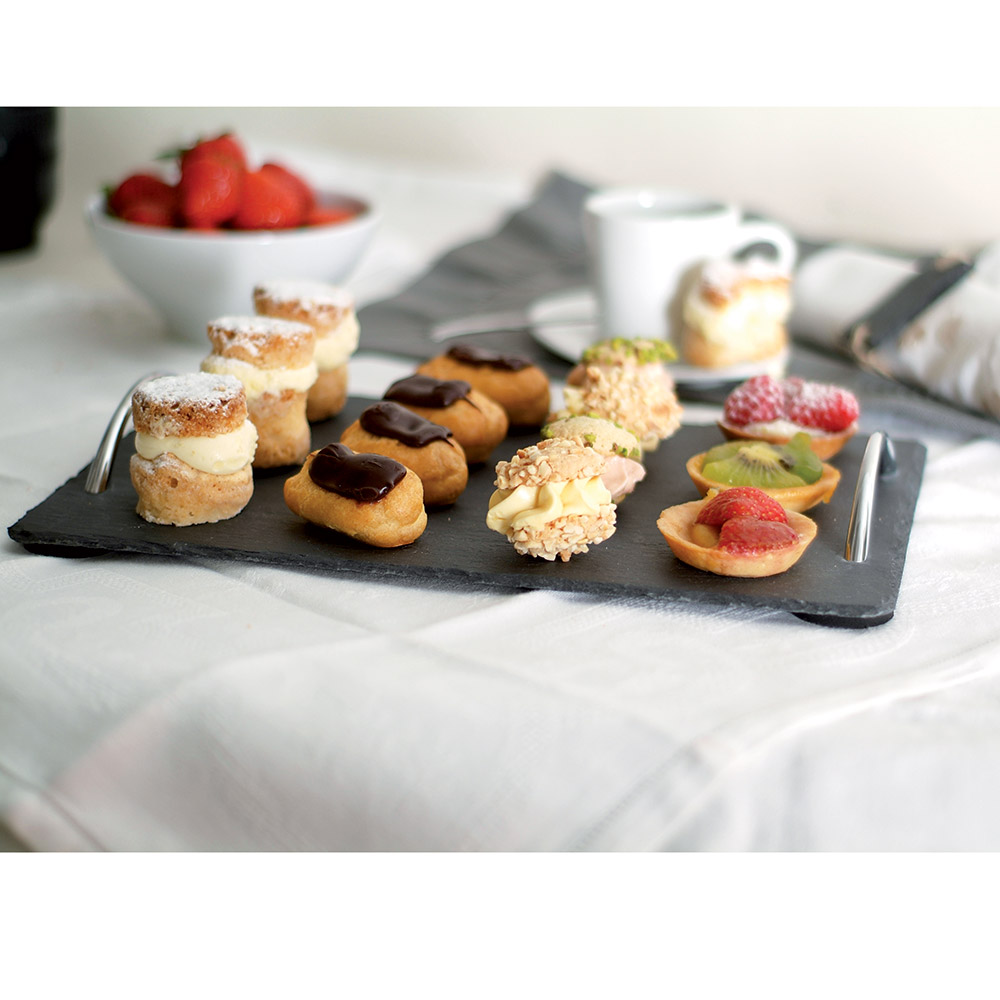 ducatillon plateau ardoise cuisine. Black Bedroom Furniture Sets. Home Design Ideas